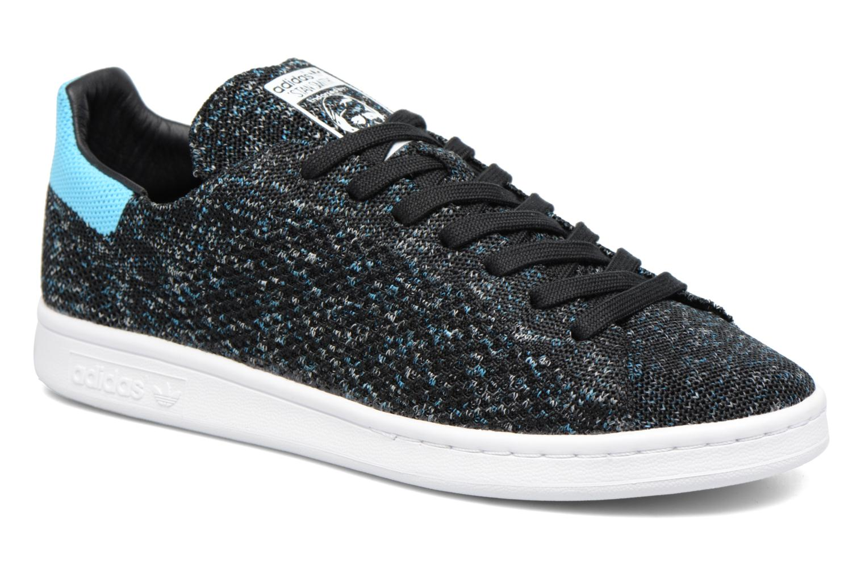 Sneakers Adidas Originals Stan Smith Pk Nero vedi dettaglio/paio