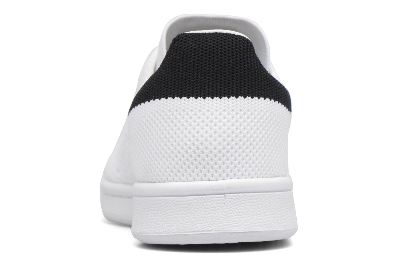 Baskets Adidas Originals Stan Smith Pk Blanc vue droite