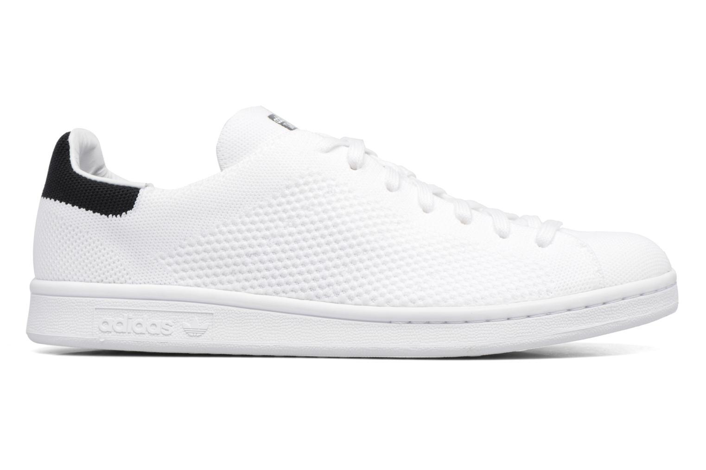 Baskets Adidas Originals Stan Smith Pk Blanc vue derrière