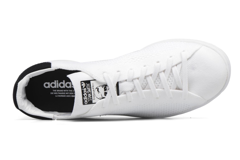 Baskets Adidas Originals Stan Smith Pk Blanc vue gauche