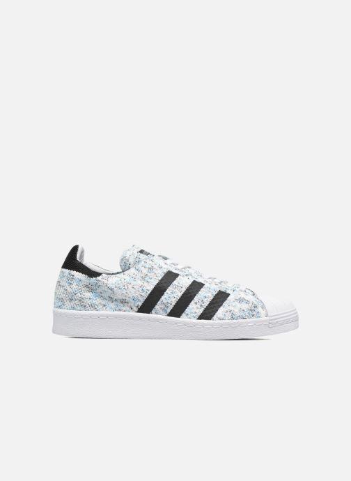 sale retailer d4238 50b27 Baskets Adidas Originals Superstar 80S Pk Bleu vue derrière