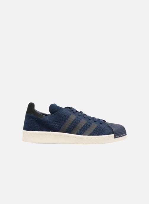 Trainers Adidas Originals Superstar 80S Pk Blue back view