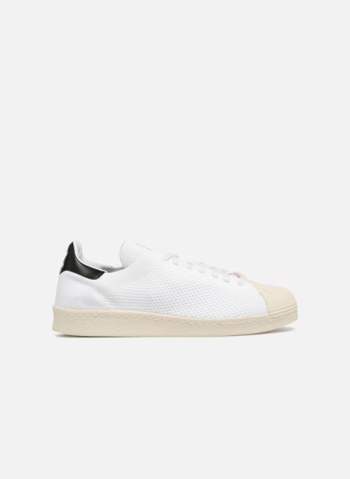 Sneakers adidas originals Superstar 80S Pk Bianco immagine posteriore