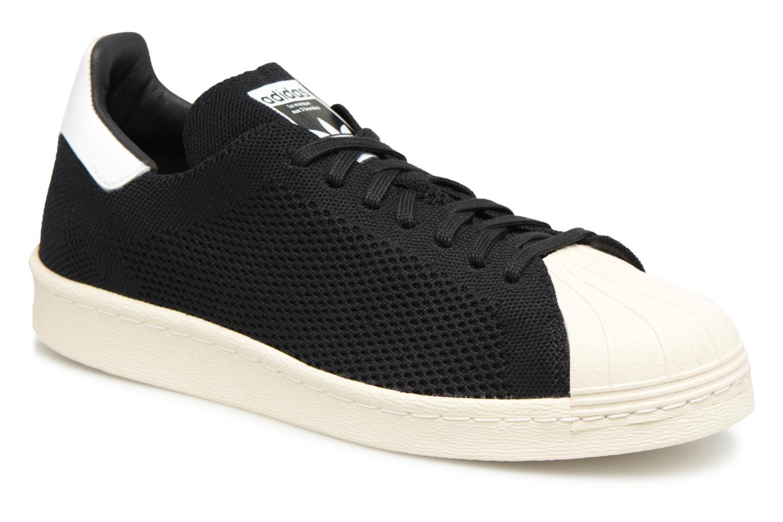 Adidas Originals Superstar 80S Pk (Noir) - Baskets en Más cómodo Super rabais