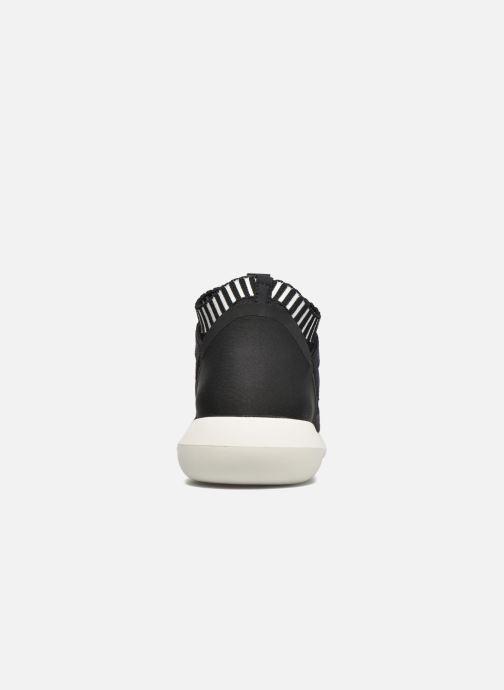 Sneakers adidas originals Tubular Defiantpk W Zwart rechts