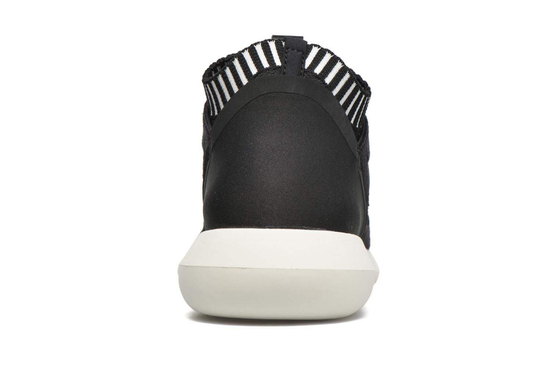 Baskets Adidas Originals Tubular Defiantpk W Noir vue droite