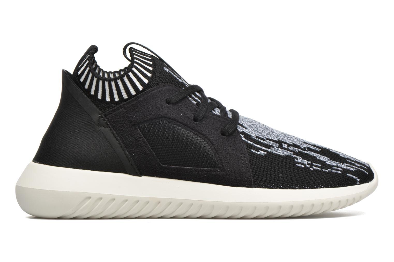 Baskets Adidas Originals Tubular Defiantpk W Noir vue derrière