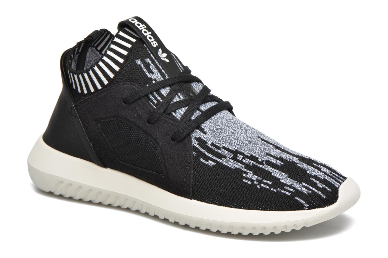 Adidas Originals Tubular Defiantpk W (Noir) - Baskets en Más cómodo Dédouanement saisonnier