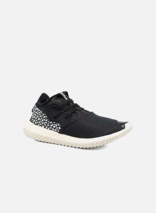Sneaker adidas originals Tubular Entrap W schwarz detaillierte ansicht/modell