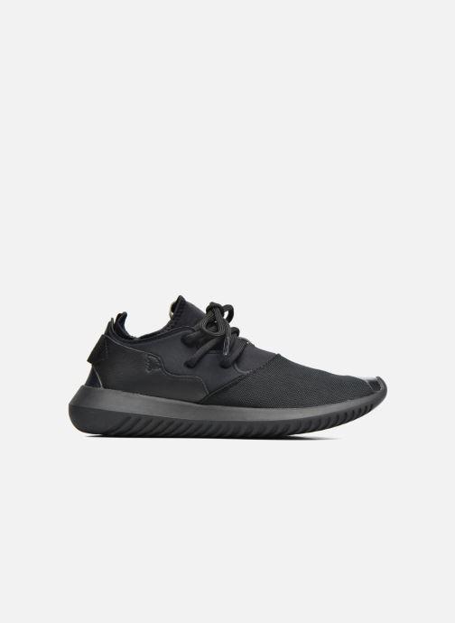 Sneakers adidas originals Tubular Entrap W Zwart achterkant