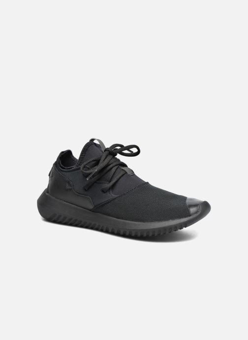 Sneakers adidas originals Tubular Entrap W Zwart detail