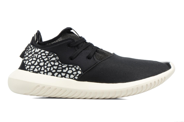 Baskets Adidas Originals Tubular Entrap W Noir vue derrière