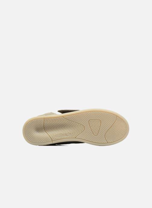 Sneakers adidas originals Tubular Invader Strap Groen boven