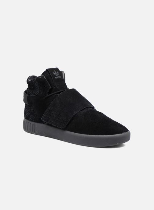 Adidas Originals Tubular Invader Strap (Grigio) - scarpe da ginnastica chez | Outlet Store  | Gentiluomo/Signora Scarpa