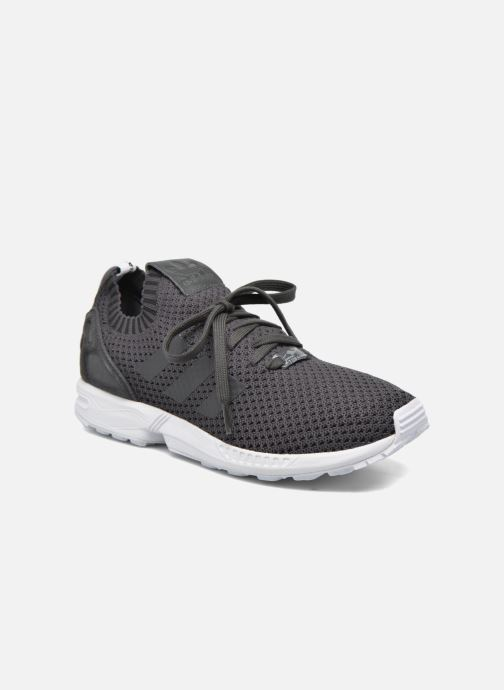 Adidas Originals Zx Flux Pk (Grigio) - scarpe da ginnastica chez | Conosciuto per la sua bellissima qualità  | Sig/Sig Ra Scarpa