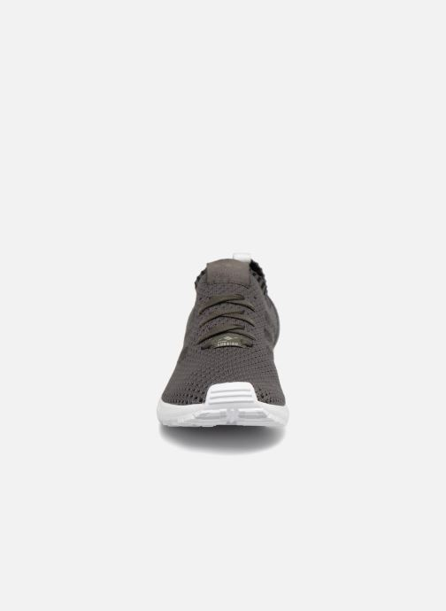 Trainers adidas originals Zx Flux Pk Grey model view