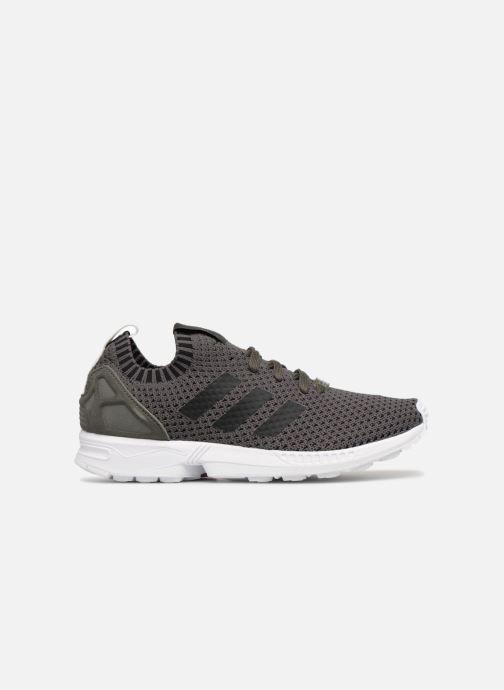 Trainers adidas originals Zx Flux Pk Grey back view