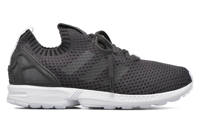 Sneakers Adidas Originals Zx Flux Pk Grå se bagfra