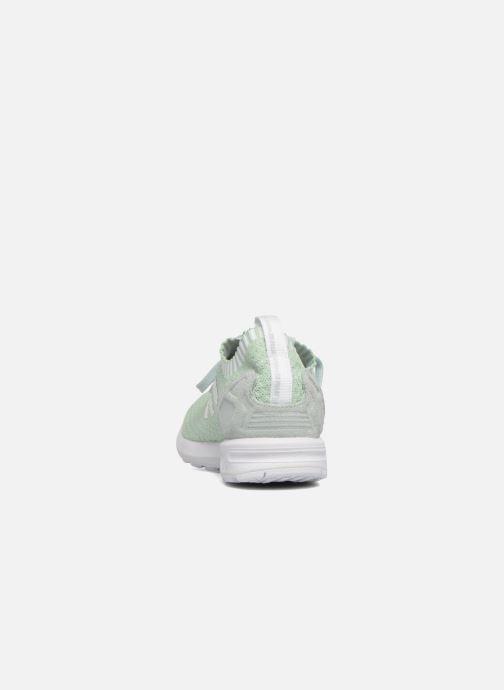 Sneakers adidas originals Zx Flux Pk W Groen rechts