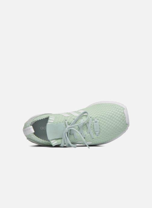 Sneakers adidas originals Zx Flux Pk W Groen links
