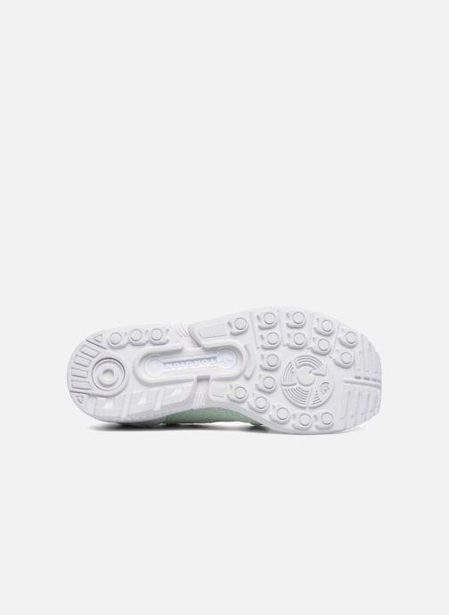 Sneakers adidas originals Zx Flux Pk W Groen boven