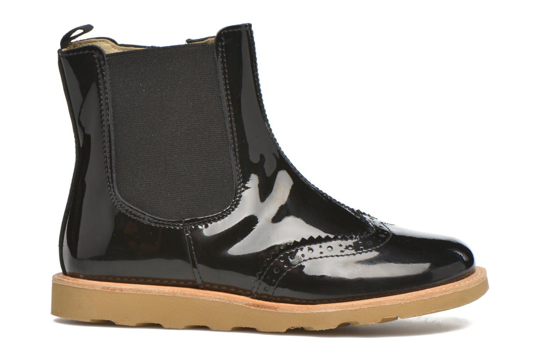 Stiefeletten & Boots Young Soles Francis schwarz ansicht von hinten