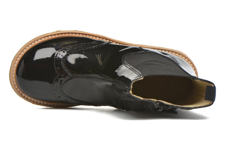 Stiefeletten & Boots Young Soles Francis schwarz ansicht von links