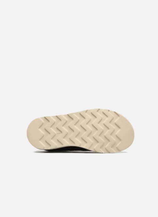 Scarpe con lacci Young Soles Brando Nero immagine dall'alto
