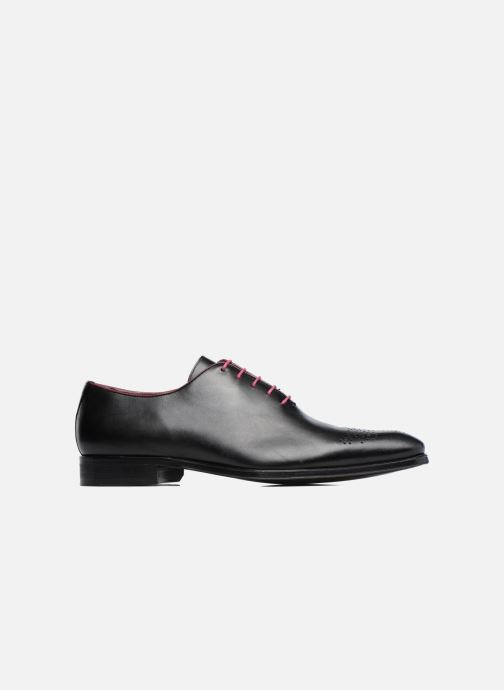 Zapatos con cordones Marvin&Co Luxe Perrowne - Cousu Blake Negro vistra trasera