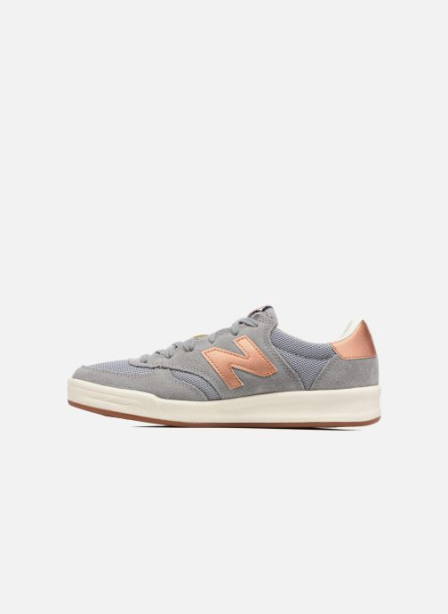 Sneakers New Balance WRT300 Grigio immagine frontale