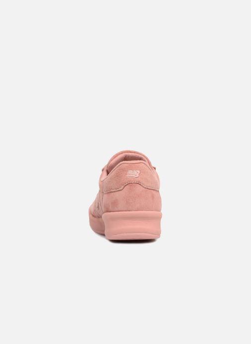 Sneakers New Balance WRT300 Rosa immagine destra