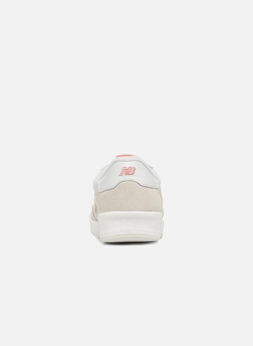 Sneakers New Balance WRT300 Bianco immagine destra