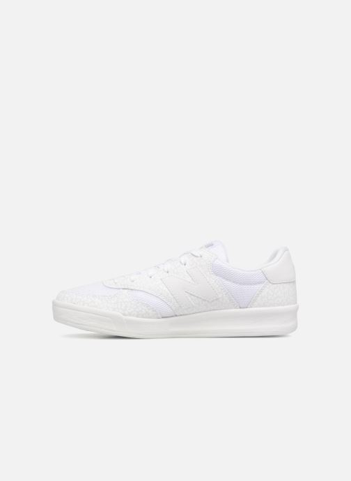 Trainers New Balance WRT300 White front view