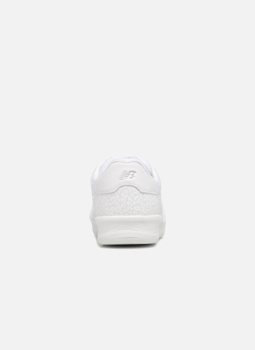 Trainers New Balance WRT300 White view from the right
