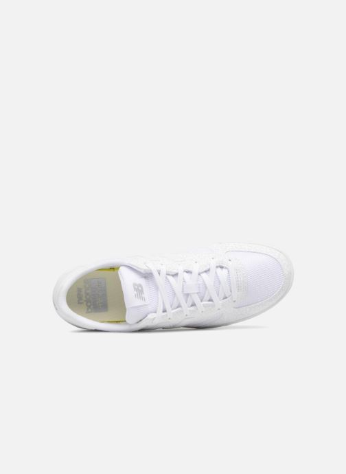 Trainers New Balance WRT300 White view from the left