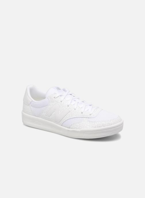 Trainers New Balance WRT300 White detailed view/ Pair view