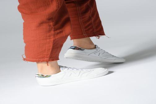 Sneakers New Balance WRT300 Multicolore immagine dal basso