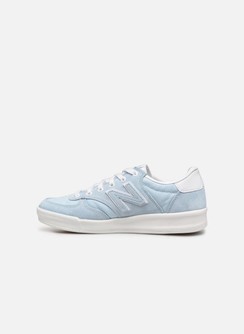 Baskets New Balance WRT300 Bleu vue face