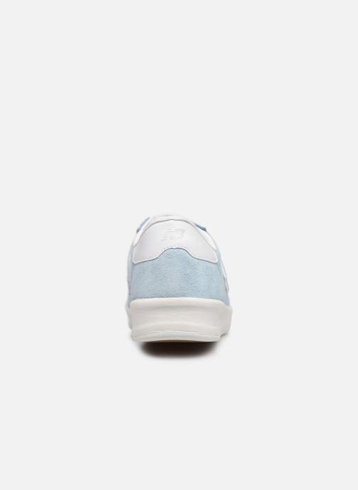 Baskets New Balance WRT300 Bleu vue droite