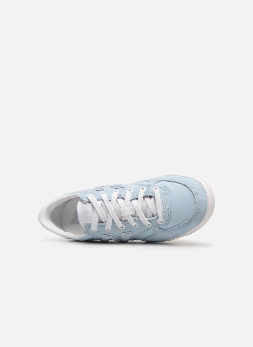 Baskets New Balance WRT300 Bleu vue gauche