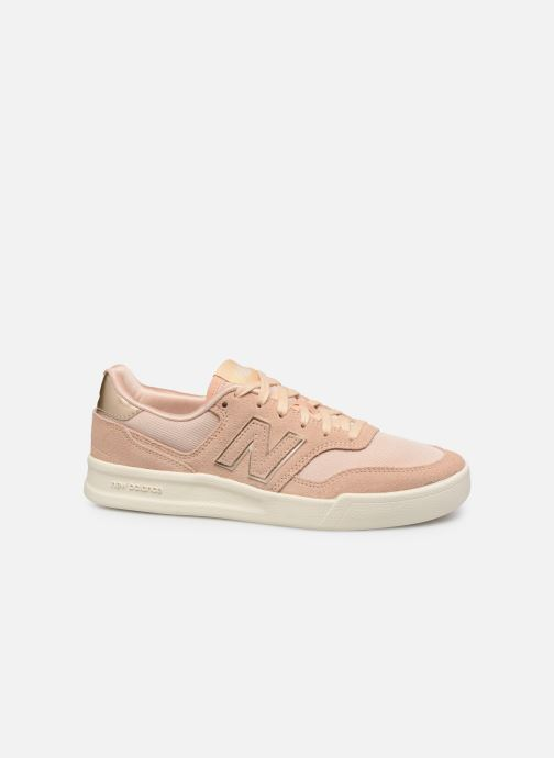 Sneakers New Balance WRT300 Roze achterkant