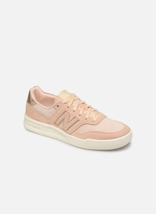 Baskets New Balance WRT300 Rose vue détail/paire