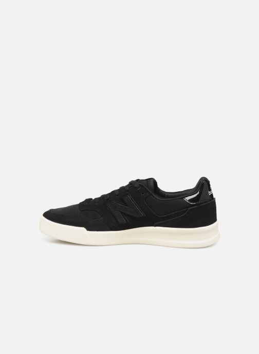 Baskets New Balance WRT300 Noir vue face