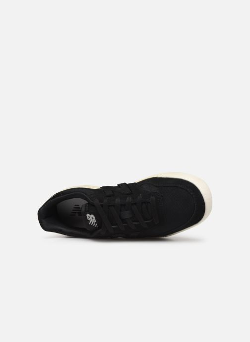 Trainers New Balance WRT300 Black view from the left