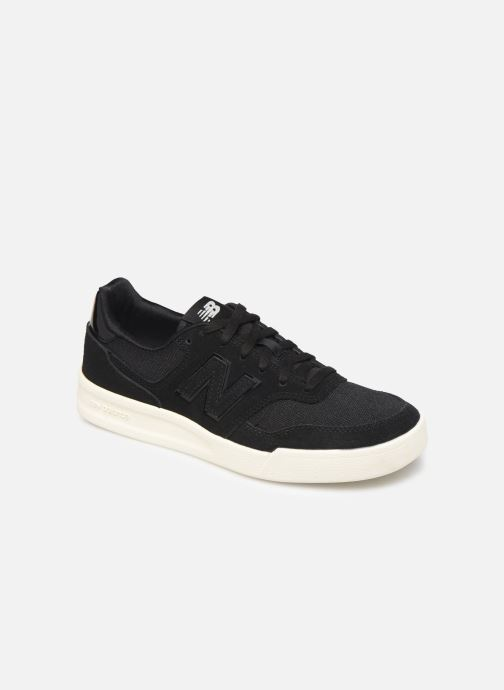 Trainers New Balance WRT300 Black detailed view/ Pair view
