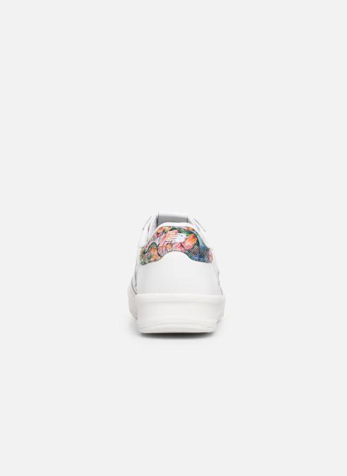Sneakers New Balance WRT300 Wit rechts