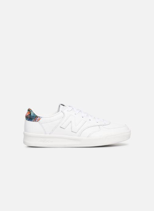 Sneakers New Balance WRT300 Wit achterkant