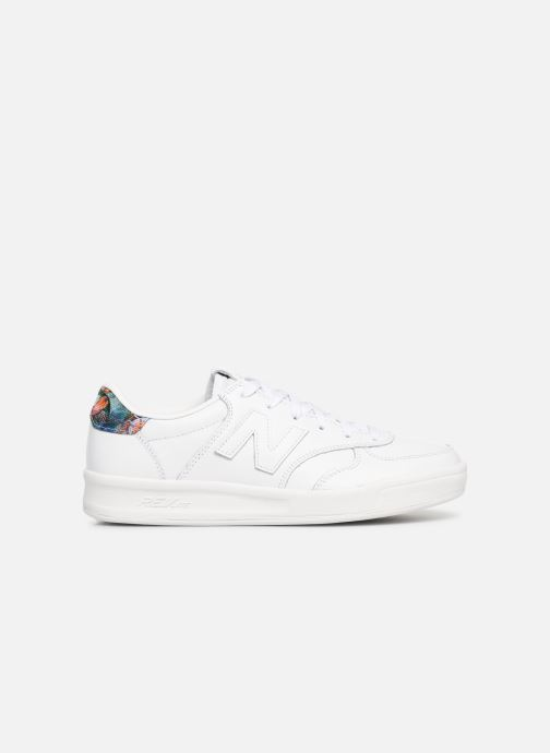 Trainers New Balance WRT300 White back view