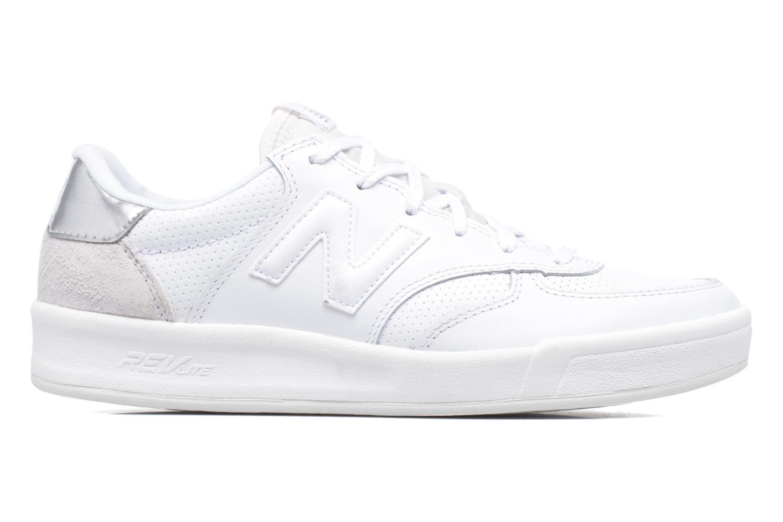 Baskets New Balance WRT300 Blanc vue derrière