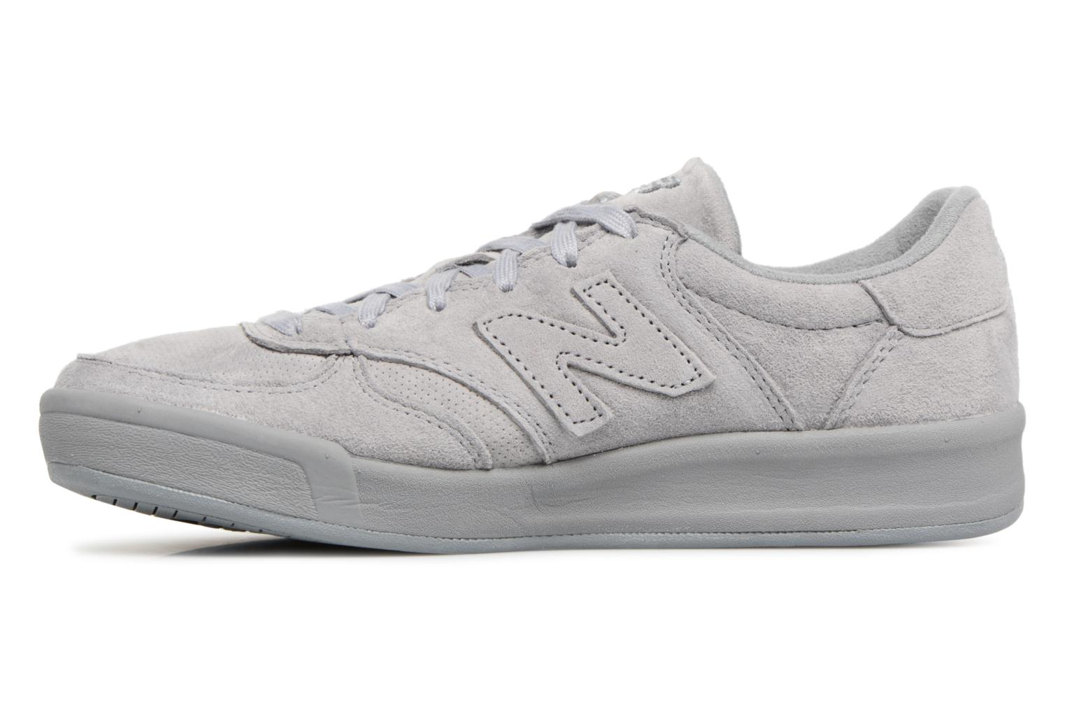 Trainers New Balance WRT300 Grey front view